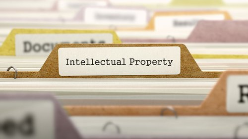 Intellectual Property 101