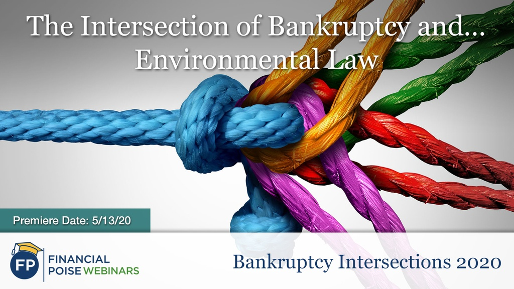 Bankruptcy Intersections - Environmental