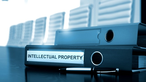 Intellectual Property 201