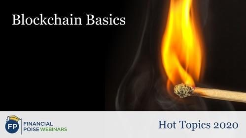 Hot Topics - Blockchain Basics