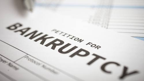Restructuring Insolvency Troubled Companies