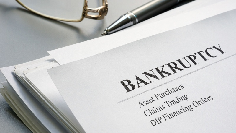 Bankruptcy Transactions 301